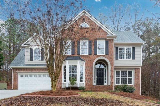 4440 Blowing Wind Drive NW, Acworth, GA 30101 (MLS #6111282) :: Path & Post Real Estate