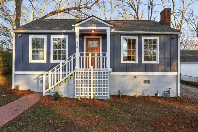 3130 Semmes Street, East Point, GA 30344 (MLS #6111303) :: North Atlanta Home Team