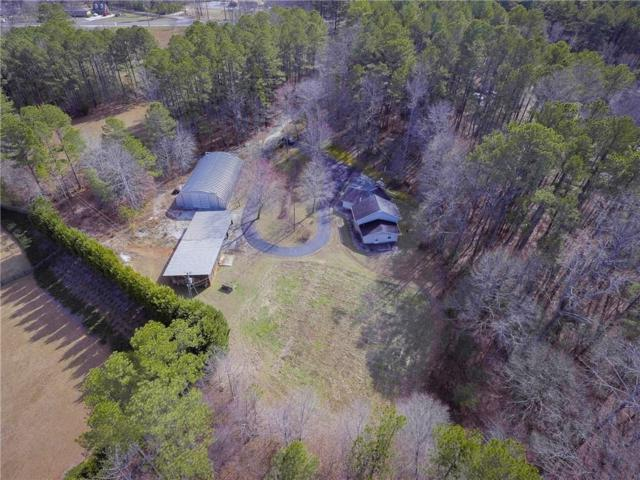 943 Kennesaw Due West Road NW, Kennesaw, GA 30152 (MLS #6111348) :: Path & Post Real Estate