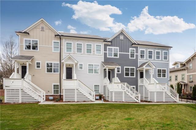 1351 Callahan Cove #32, Atlanta, GA 30316 (MLS #6111371) :: Rock River Realty