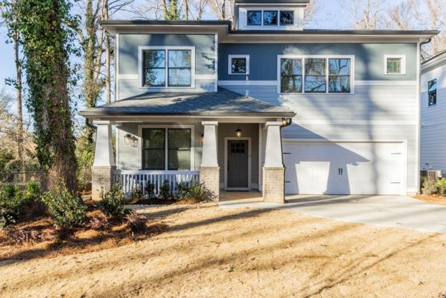 4068 Comanche Drive, Tucker, GA 30084 (MLS #6111384) :: Kennesaw Life Real Estate
