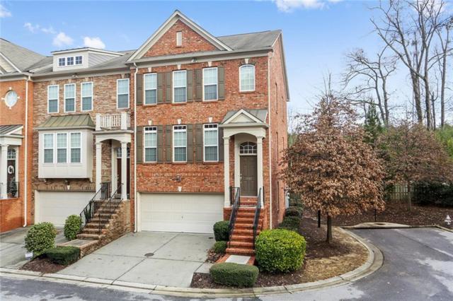 4989 Colchester Court, Atlanta, GA 30339 (MLS #6111398) :: North Atlanta Home Team