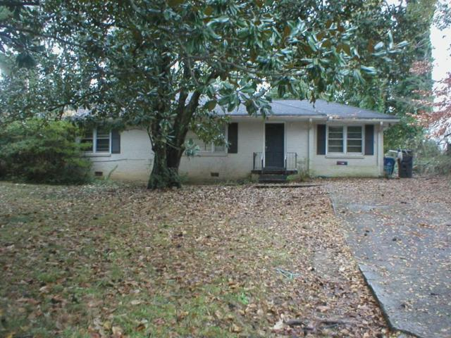 2330 Headland Drive, East Point, GA 30344 (MLS #6111407) :: The North Georgia Group