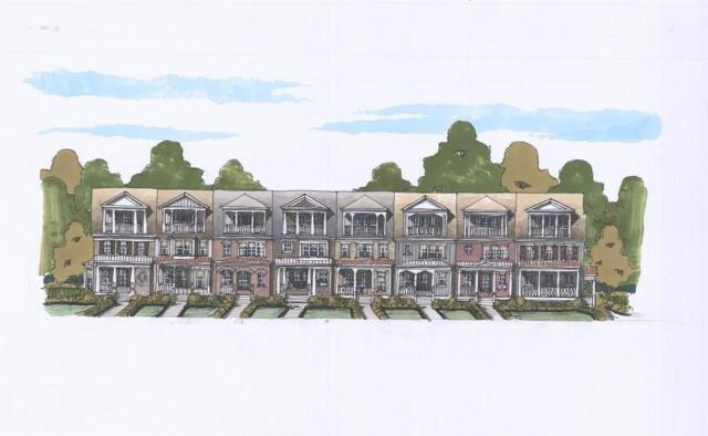 117 Brighton Boulevard #5, Woodstock, GA 30188 (MLS #6111424) :: Rock River Realty
