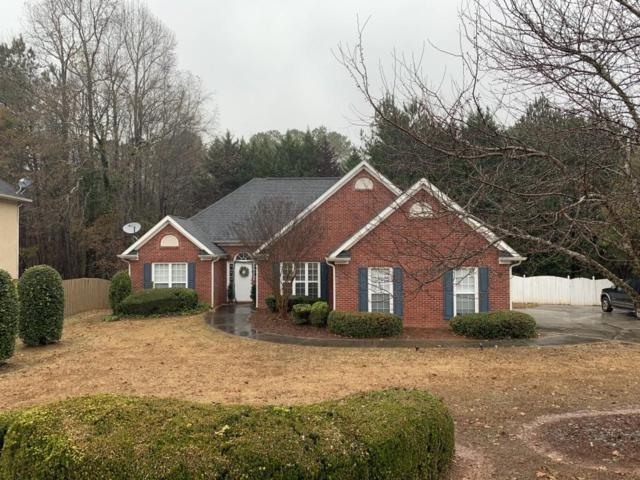 781 Deerwood Drive, Stockbridge, GA 30281 (MLS #6111453) :: The Cowan Connection Team