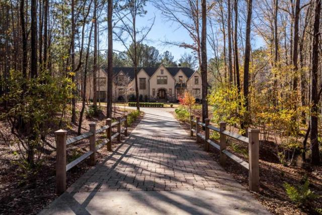 225 Diamond Pointe, Fayetteville, GA 30215 (MLS #6111455) :: The Cowan Connection Team