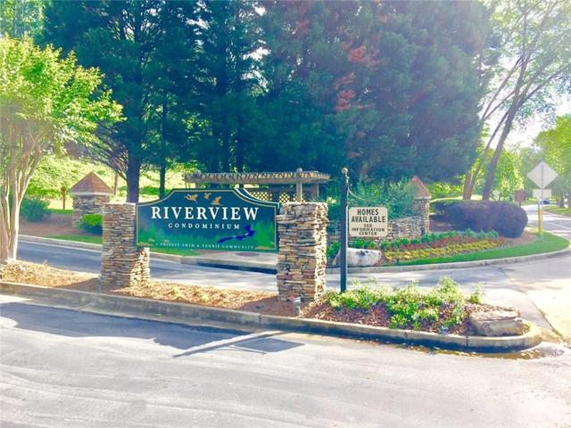 1806 Riverview Drive SE, Marietta, GA 30067 (MLS #6111457) :: Path & Post Real Estate