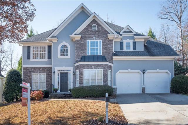 1162 Vinings Place Way SE, Mableton, GA 30126 (MLS #6111469) :: The Cowan Connection Team