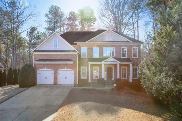 1005 Bascomb Farm Drive, Alpharetta, GA 30009 (MLS #6111474) :: Path & Post Real Estate