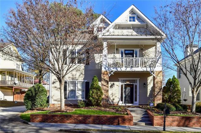 408 Carter Avenue SE, Atlanta, GA 30317 (MLS #6111484) :: The Zac Team @ RE/MAX Metro Atlanta