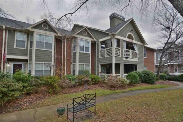 654 Mcgill Place NE #654, Atlanta, GA 30312 (MLS #6111495) :: RE/MAX Paramount Properties