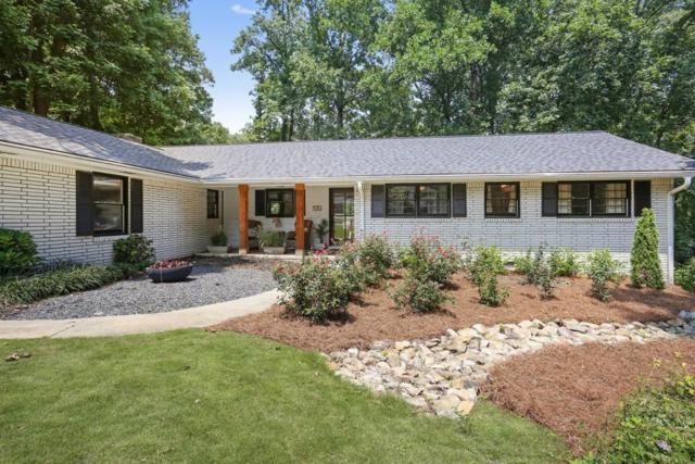 3540 Hershey Lane, Tucker, GA 30084 (MLS #6111501) :: North Atlanta Home Team