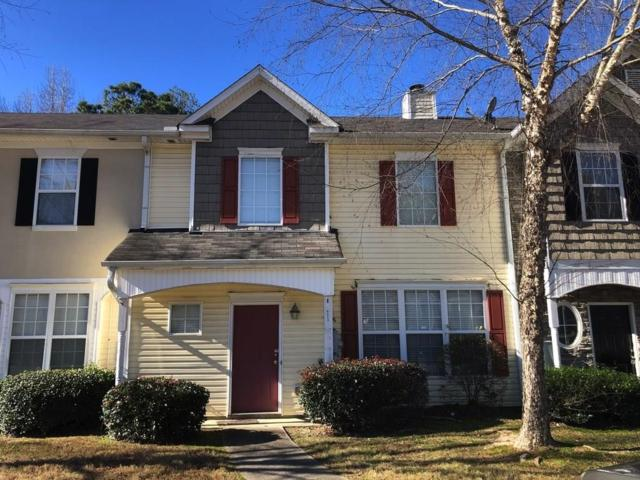 6113 Camden Forrest Cove, Riverdale, GA 30296 (MLS #6111504) :: The North Georgia Group