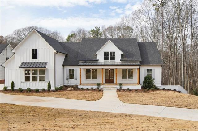 791 Kennesaw Due West Road NW, Kennesaw, GA 30152 (MLS #6111519) :: Path & Post Real Estate