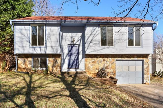 1250 Worthington Hills Drive, Roswell, GA 30076 (MLS #6111525) :: Path & Post Real Estate