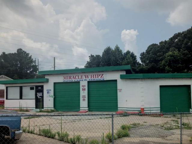 3513 Washington Road, East Point, GA 30344 (MLS #6111558) :: North Atlanta Home Team
