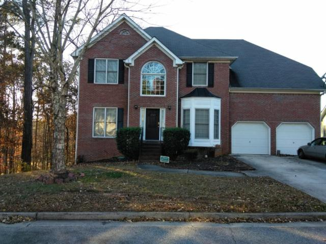 2940 Montview Drive SW, Marietta, GA 30060 (MLS #6111566) :: Path & Post Real Estate