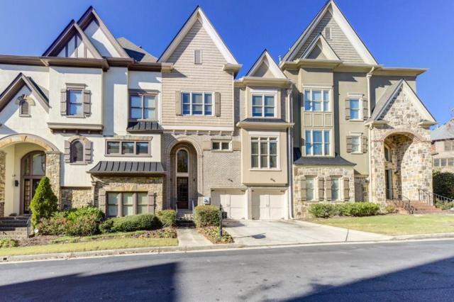 1950 Saxon Valley Circle NE, Brookhaven, GA 30319 (MLS #6111573) :: Iconic Living Real Estate Professionals