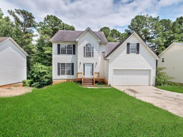 846 Stonebrook Drive, Lithonia, GA 30058 (MLS #6111577) :: North Atlanta Home Team