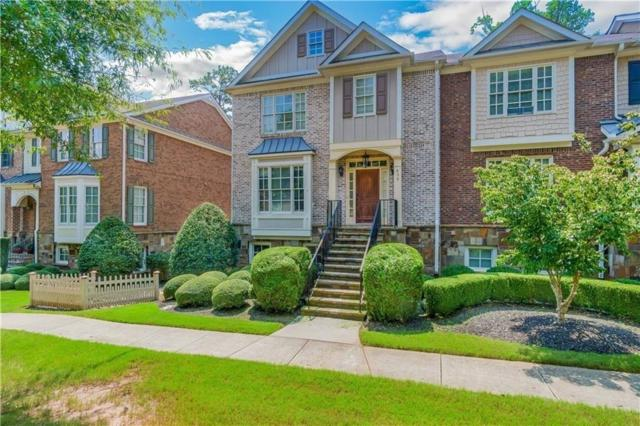 859 Mountain View Terrace NW, Marietta, GA 30064 (MLS #6111581) :: Path & Post Real Estate