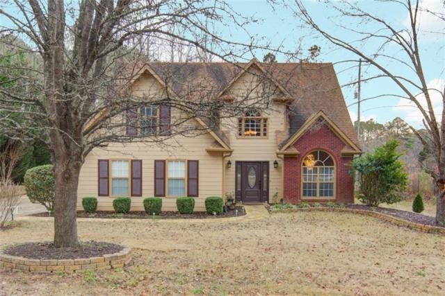 3660 Rivendell Lane, Cumming, GA 30040 (MLS #6111611) :: North Atlanta Home Team