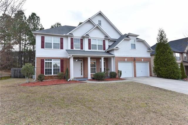 1342 Melrose Woods Lane, Lawrenceville, GA 30045 (MLS #6111612) :: North Atlanta Home Team