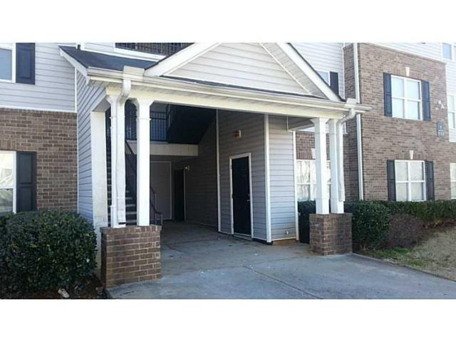 7202 Waldrop Place, Decatur, GA 30034 (MLS #6111632) :: The Cowan Connection Team
