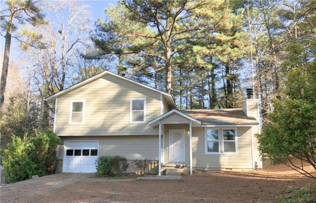 8422 N Pond Drive, Riverdale, GA 30274 (MLS #6111635) :: North Atlanta Home Team