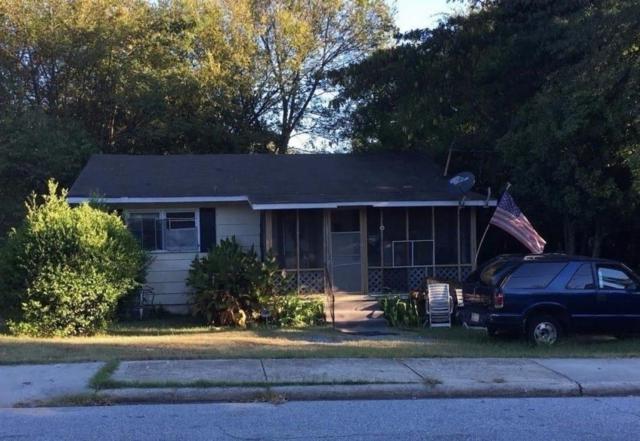 571 Robert Henry Street, Macon, GA 31206 (MLS #6111637) :: North Atlanta Home Team