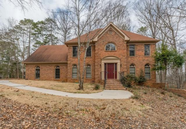 4290 SE Antelope Lane, Snellville, GA 30039 (MLS #6111646) :: North Atlanta Home Team