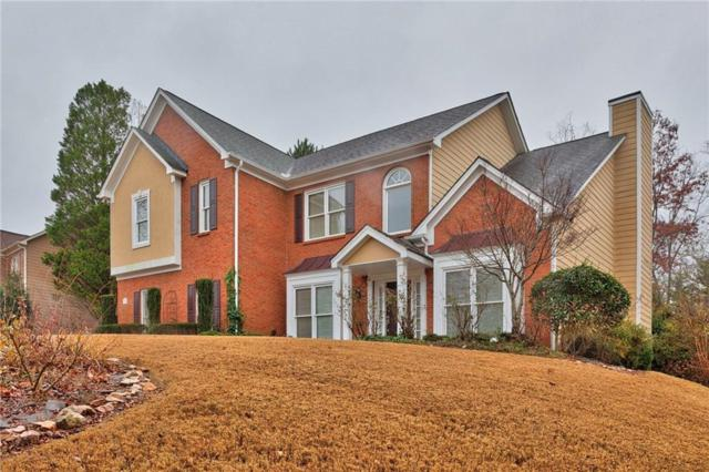 330 White Rose Trace, Alpharetta, GA 30005 (MLS #6111647) :: North Atlanta Home Team