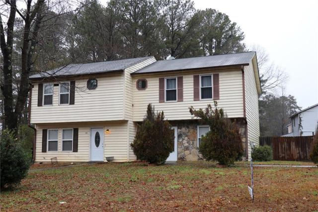 3503 Hopkins Court, Powder Springs, GA 30127 (MLS #6111673) :: North Atlanta Home Team