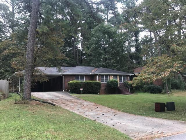 2212 Cloverdale Drive SE, Atlanta, GA 30316 (MLS #6111689) :: North Atlanta Home Team