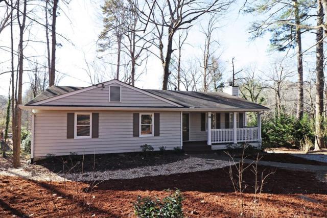 119 Cedar Street, Roswell, GA 30075 (MLS #6111696) :: North Atlanta Home Team