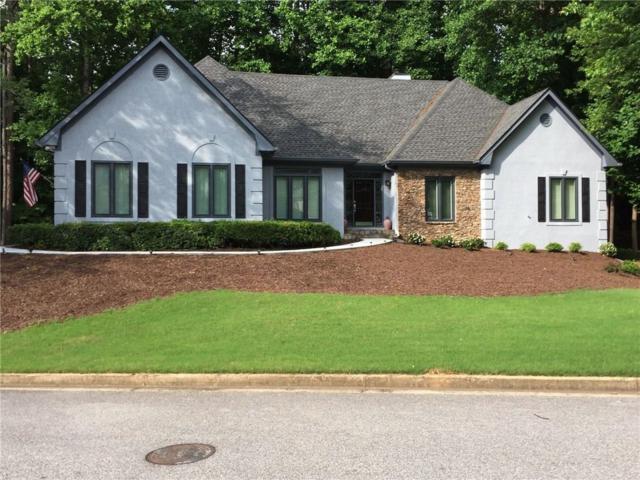 105 Timbertown Court, Johns Creek, GA 30097 (MLS #6111698) :: North Atlanta Home Team