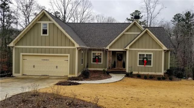 858 Crooked Creek Drive, Dahlonega, GA 30533 (MLS #6111713) :: North Atlanta Home Team