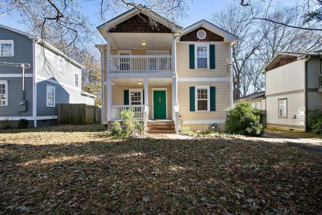 201 Marion Place NE, Atlanta, GA 30307 (MLS #6111724) :: The Zac Team @ RE/MAX Metro Atlanta