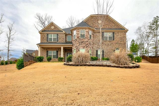 2201 Golden Eagle Drive, Locust Grove, GA 30248 (MLS #6111734) :: North Atlanta Home Team