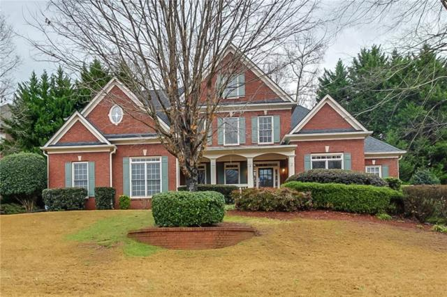 5325 Mcintosh Drive, Cumming, GA 30040 (MLS #6111760) :: North Atlanta Home Team