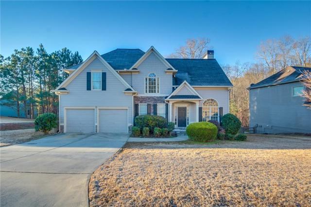 903 Fox Croft Place, Canton, GA 30114 (MLS #6111762) :: North Atlanta Home Team