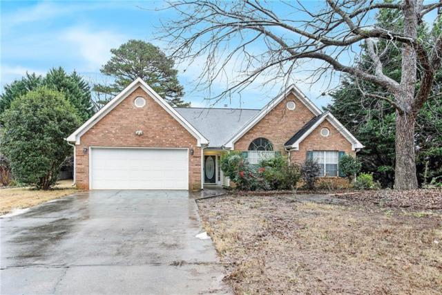 40 Bermuda Court, Covington, GA 30016 (MLS #6111805) :: The Zac Team @ RE/MAX Metro Atlanta