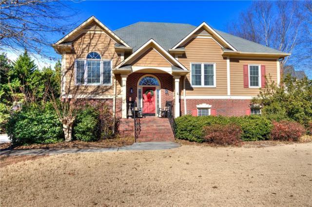 9 Hampton Lane, Cartersville, GA 30120 (MLS #6111808) :: North Atlanta Home Team