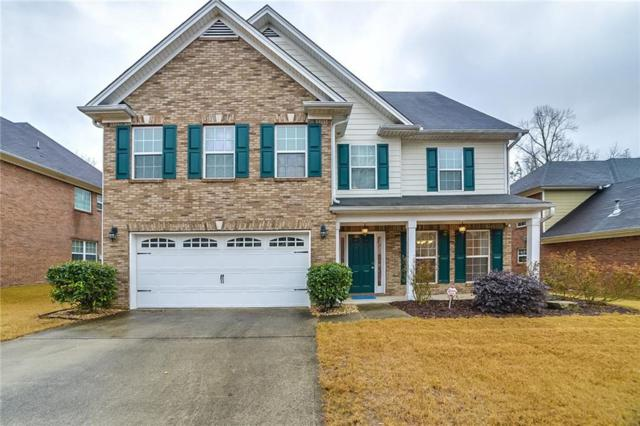 977 Park Hollow Way, Lawrenceville, GA 30043 (MLS #6111811) :: The Cowan Connection Team