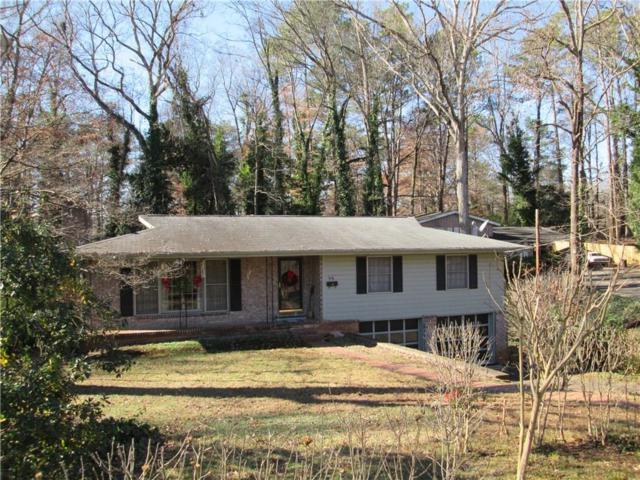 3636 Fortingale Road, Chamblee, GA 30341 (MLS #6111876) :: North Atlanta Home Team
