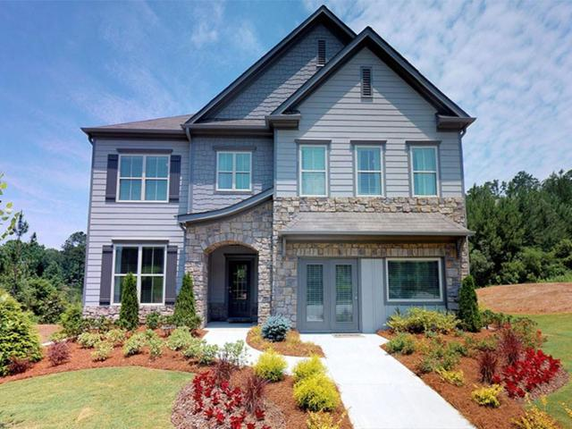5755 Graywind Trail, Atlanta, GA 30349 (MLS #6111886) :: North Atlanta Home Team