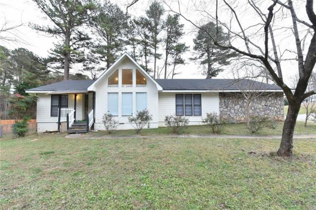 3454 Twin Village Lane, Snellville, GA 30039 (MLS #6111893) :: North Atlanta Home Team