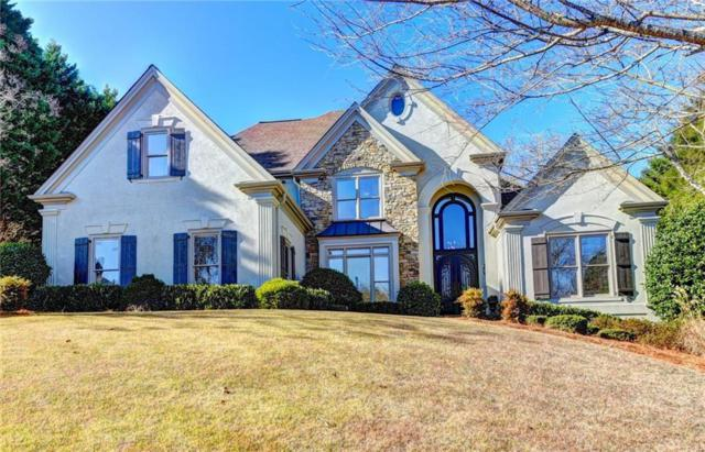 5945 Ettington Drive, Suwanee, GA 30024 (MLS #6111896) :: North Atlanta Home Team