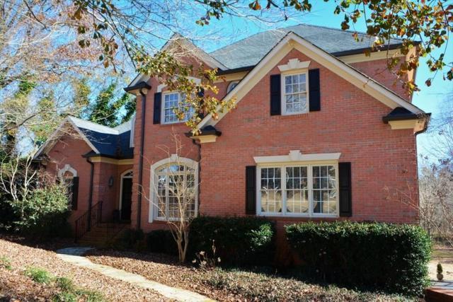 8 Hastings Drive, Cartersville, GA 30120 (MLS #6111908) :: North Atlanta Home Team