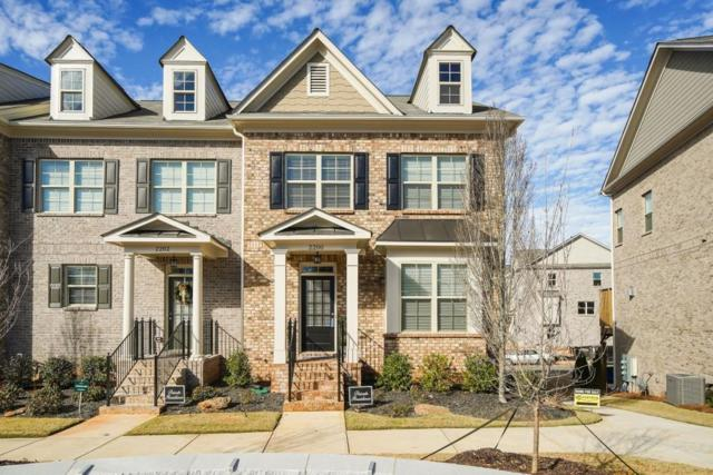 2200 Fullers Alley, Kennesaw, GA 30144 (MLS #6111931) :: Kennesaw Life Real Estate