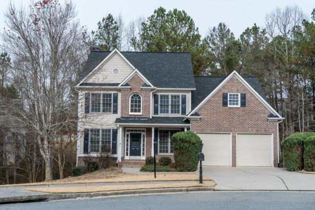 130 Thunder Ridge Lane, Acworth, GA 30101 (MLS #6111966) :: North Atlanta Home Team